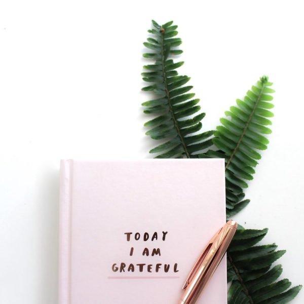 grateful planner