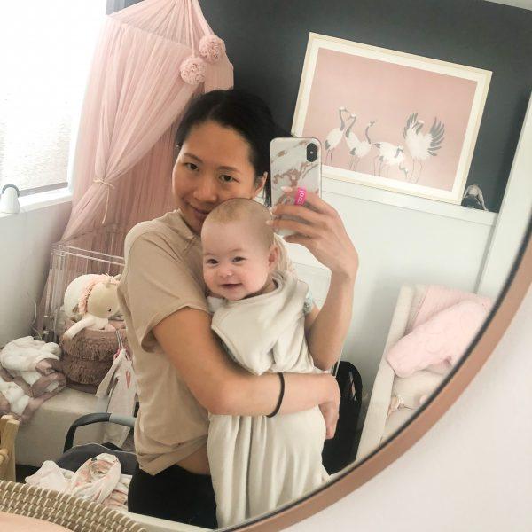 6 Things I Wish I Knew About Motherhood