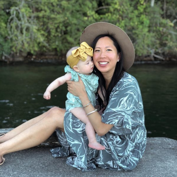 Managing Two Full-Time Roles: Career & Motherhood